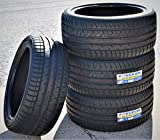 305/40R22 Tires - Set of 4 (FOUR) Forceum Penta High Performance All Season Radial Tires-305/40ZR22 114W XL