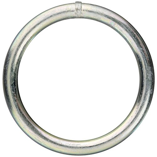 National Hardware N223-156 3155BC Ring Zinc plated, #2 x 2""