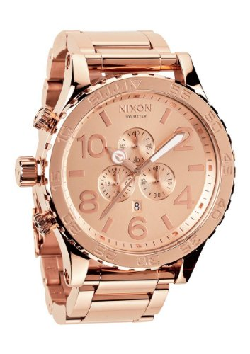 All-Rose-Gold-The-51-30-Chrono-by-Nixon