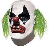 Batman Henchman Deluxe Latex Costume Mask Adult