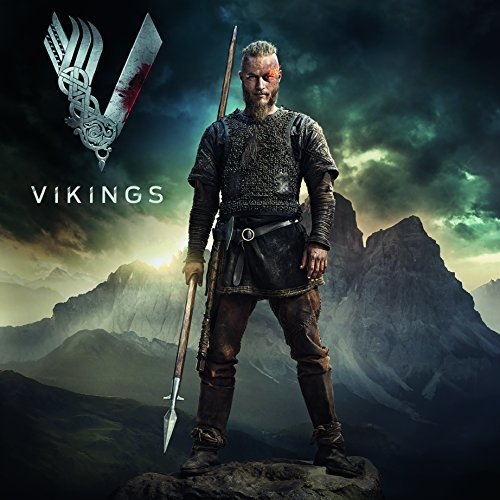 Price comparison product image Vikings: Season 2 by VIKINGS 2 O.S.T.