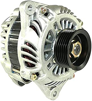 Infiniti G35 350Z 23100-CD010 Electrical Alternator Generator 03 04 05 06 07