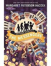 Greystone Secrets #3: The Messengers