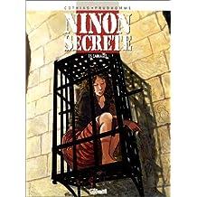 NINON SECRÈTE T05 : CARNAGES