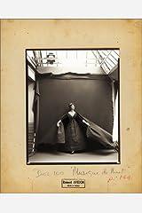 Richard Avedon: Made in France Hardcover