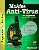 McAfee Anti-Virus for Beginners, Brian Howard, 1557553181
