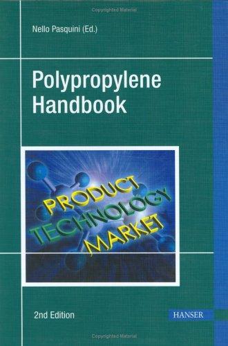 Polypropylene Handbook 2E