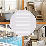 24 Pcs Non-Slip Bathtub Stickers, Anti Slip Shower