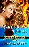 Download Crimson Dahlia (The Svatura Series Book 3) in PDF ePUB Free Online