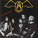 Get Your Wings By Aerosmith (1993-11-08)