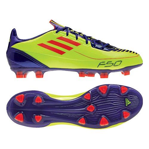 Adidas F30 TRX FG Footballshoe Mens