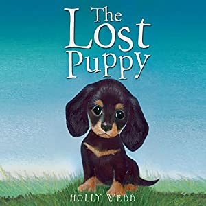 The Lost Puppy Audiobook