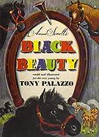 Anna Sewell's Black Beauty by tony palazzo