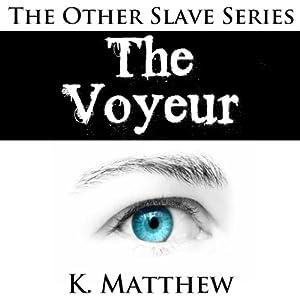 The Voyeur Audiobook