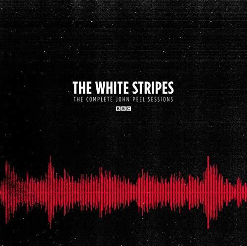 White Stripes Elephant - Complete Peel Sessions: Bbc