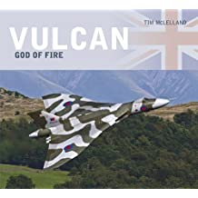 Vulcan: God of Fire by Tim McLelland (2012-05-01)