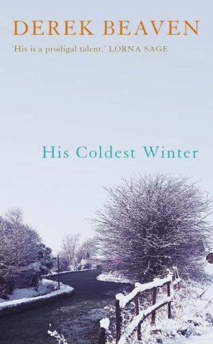 book cover of His Coldest Winter