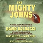 The Mighty Johns and Other Stories | David Baldacci,Brad Meltzer,Anne Perry,Lawrence Block,Dennis Lehane