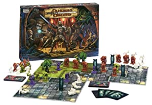 Dungeons And Dragons Hasbro