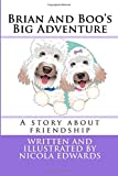 Brian and Boo's Big Adventure: A story about friendships: Volume 14 (Adventures of Brian)