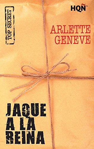 Jaque a la reina (HQÑ) (Spanish Edition) by [Geneve, Arlette