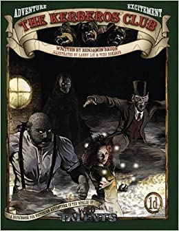 The Kerberos Club (Wild Talents Edition)