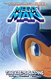 Mega Man 2: Time Keeps Slipping