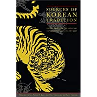 Sources of Korean Tradition: From the Sixteenth to the Twentieth Centuries: 2