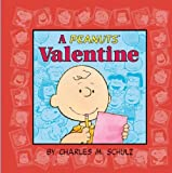 img - for A Peanuts Valentine book / textbook / text book