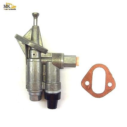 OEM New Fuel Transfer Pump 3917998 For Cummins