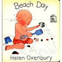 Beach Day (Dial Very First Books)