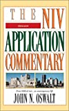 Isaiah (NIV Application Commentary) (The NIV Application Commentary)