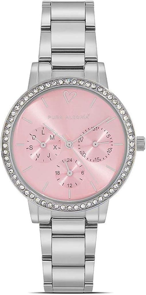 Reloj Pura Alegría Mujer Amor