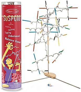 31-Pieces Melissa & Doug Suspend Family Game