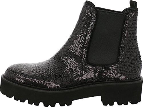 Kennel und Schmenger Schuhmanufaktur Women's 30170-410 Boots Black bB9ZnuI