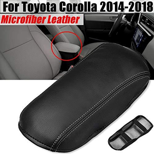LUVCARPB Car Armrest Storage Box,Fit for Toyota Urban Cruiser