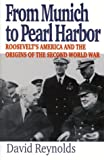 From Munich to Pearl Harbor, David Reynolds, 1566633893