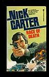 Race of Death, Nick Carter, 0441702708