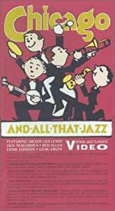 Chicago And All That Jazz [VHS]