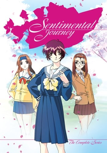 Sentimental Journey - The Complete Series ()