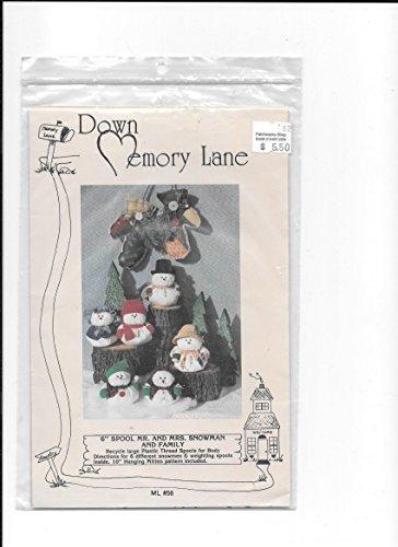 Down Memory Lane 6