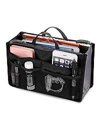 Women's Fashion Bag in Bags Cosmetic Storage Organizer Makeup Casual Travel Handbag