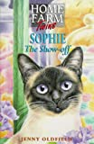 Sophie Show Off, J. Oldfield, 0340699876
