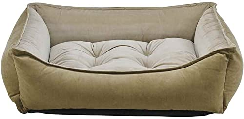 Bowsers Scoop Bed, Medium, Toffee