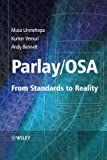 img - for Parlay / OSA: From Standards to Reality book / textbook / text book
