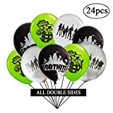 Fortnite Party Supplies Balloons - Kids Fortnite Birthday Party Decorations Balloons Party Favors