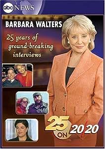 Barbara Walters: 25 on 20/20