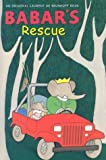 Babar's Rescue (Harry N. Abrams)