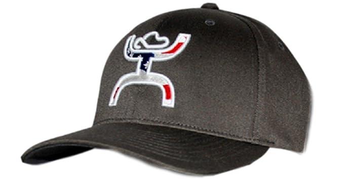 033801f6bf907 ... discount code for hooey americana black flex fit hat 1402b 219b2 055b4