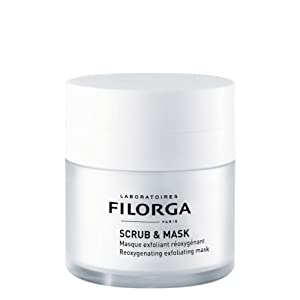 Filorga Scrub and Mask Masque Exfoliant Réoxygénant 55 ml